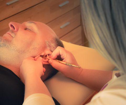 Körperliche Therapieverfahren