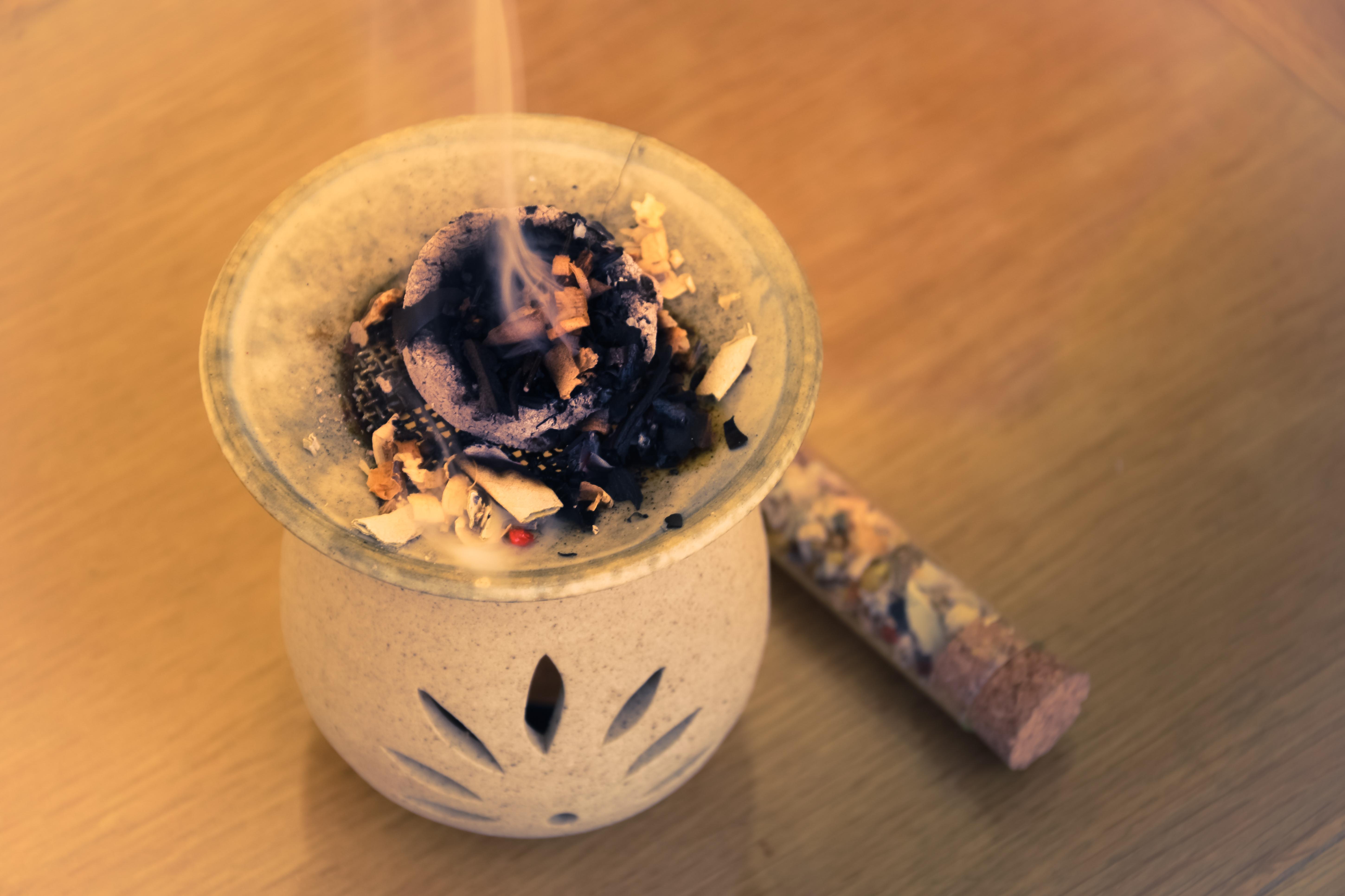 Per Fumum – Durch Rauch und Räuchertradition